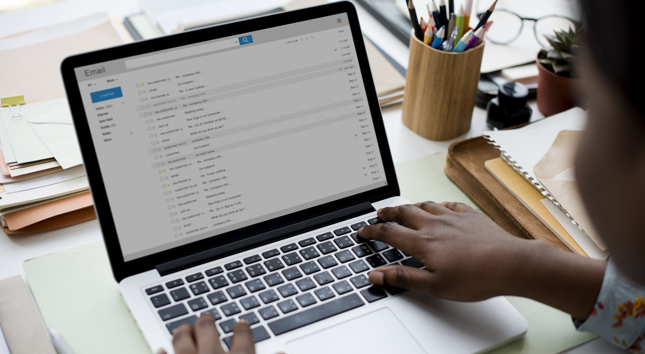 Tech Tips: Start the New Year with a clean inbox